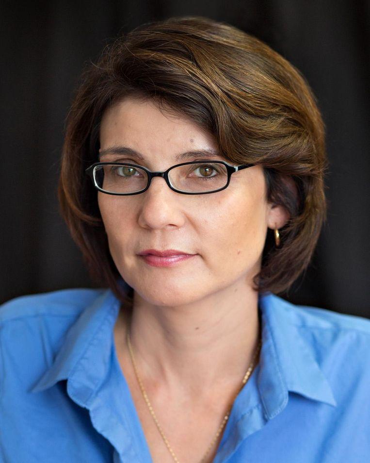 Sheila Miyoshi Jager.