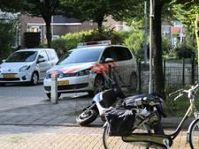 Fietsster gewond bij botsing met scooter in Ede
