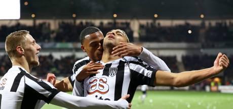 Prachtige zege! Heracles wint voor derde seizoen op rij thuis van Ajax