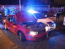 Man (29) aangehouden na levensgevaarlijke dollemansrit door Den Haag