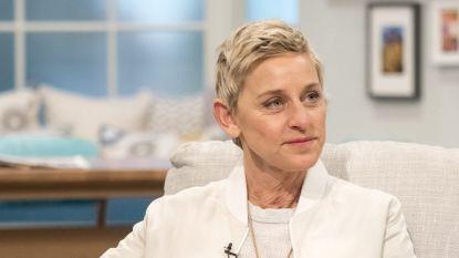 Ellen DeGeneres (60) overweegt te stoppen met show