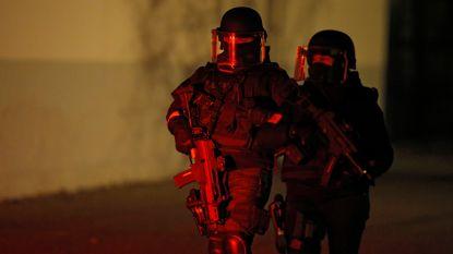 """LIVE. """"Schutter Straatsburg geneutraliseerd tijdens politieoperatie in Neudorf"""""""