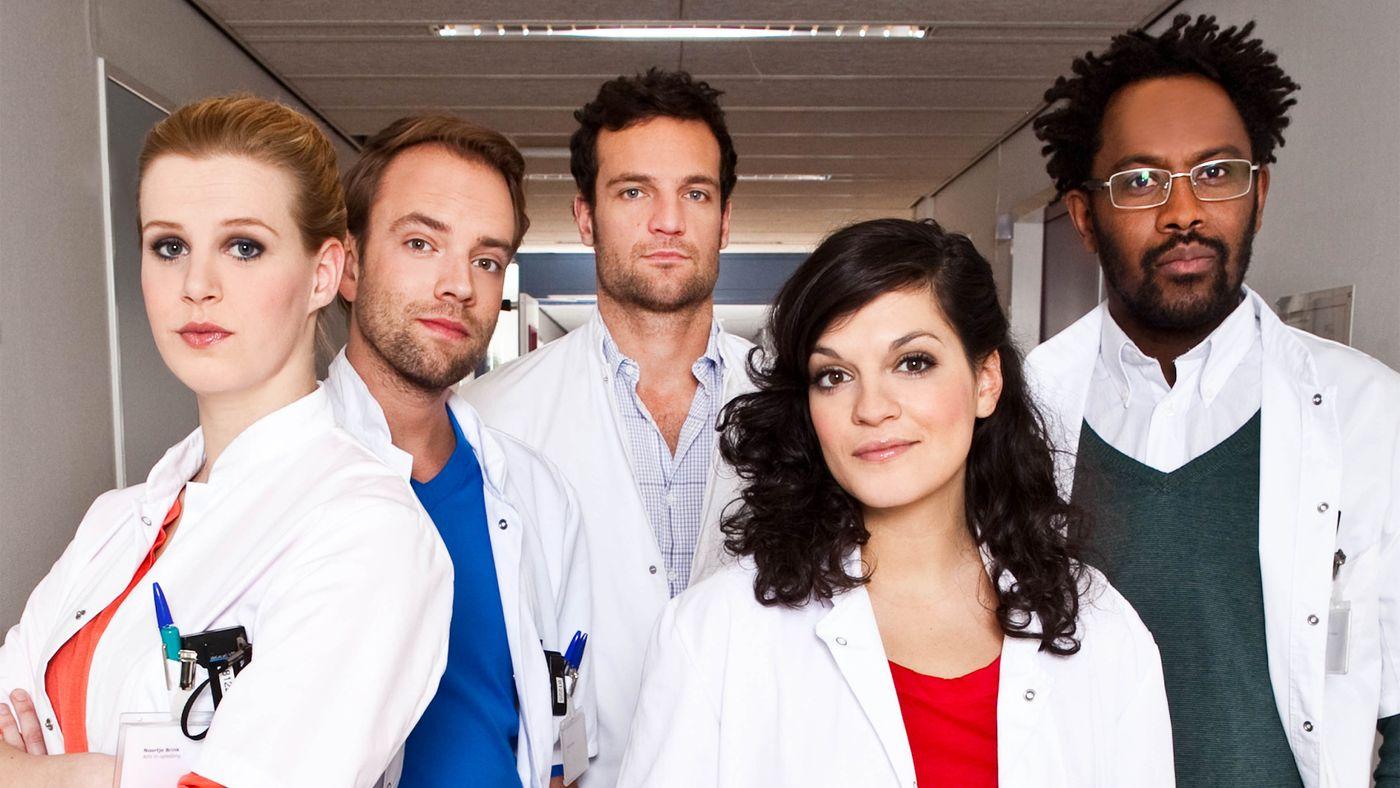 Echte Verhalen: Dokters