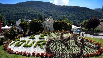 Wéér Pau, Franse Pyreneeënstad ontvangt de Tourkaravaan voor de 70ste (!) keer