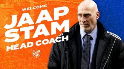 FC Cincinnati gaat pijnlijk de mist in met aankondiging van nieuwe trainer Jaap Stam