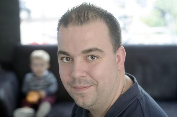 Trainer Mark van Wijk gaat bij hoofdklasser DUNO aan de slag als videoanalist en assistent.