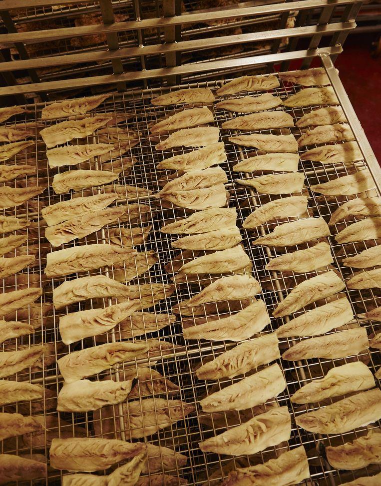 Burren Smokehouse Beeld Oof Verschuren