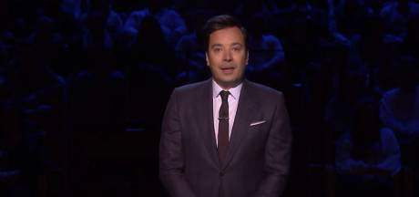 Jimmy Fallon en Ellen DeGeneres in tranen in eigen talkshows om Kobe Bryant