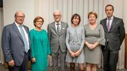 Unizo zwaait Carl De Keukelaere uit