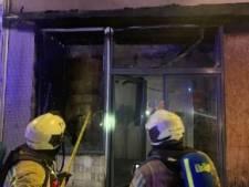 Plusieurs personnes évacuées mardi à la suite d'un incendie à Molenbeek-Saint-Jean