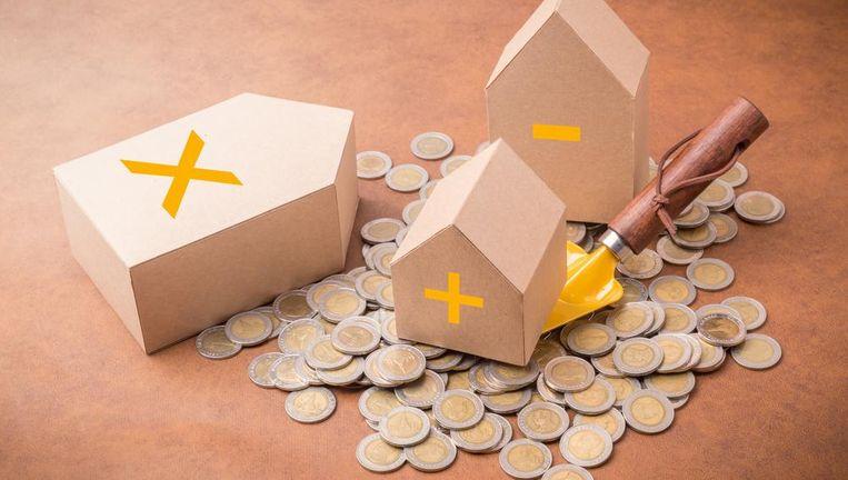 Kosten Badkamer Hypotheek : Hoeveel kost je hypotheek je echt? consument geld hln