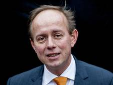 Van der Staaij: In Nederland vermoordt de dokter je