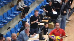"Pleiter assisenzaak neurochirurge is tijdens weekend matchspeaker ""Topklasse volleybal is 'piece of cake' tegenover assisen"""