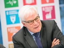 Pim van Ballekom uit Best is miljardenman van Europese Investeringsbank
