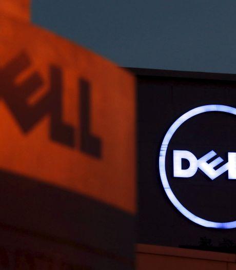 Dell wil dat helft personeel in 2030 vrouw is