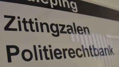 Deze week in de politierechtbank: non (59) veroordeeld voor ongeval met vluchtmisdrijf