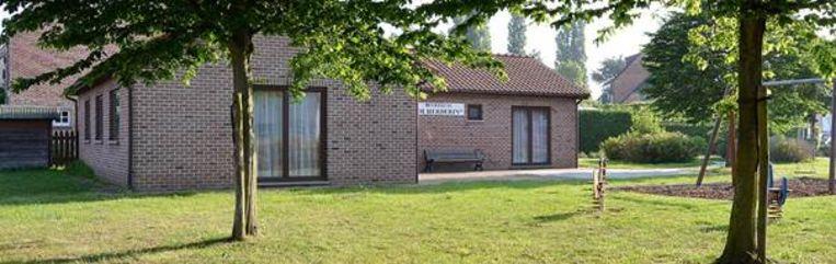 Wijkhuis Herderin in Lier.