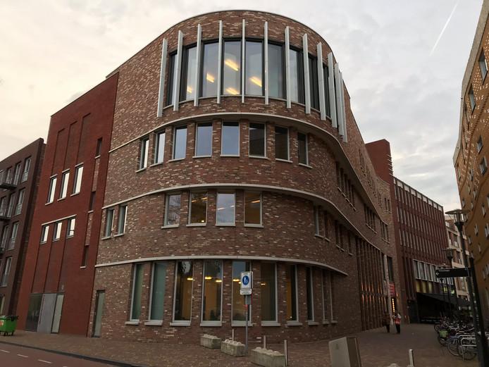 Cultuurhuis Spectrum in Veenendaal