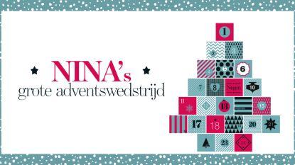 Dag 11: doe mee aan NINA's grote adventswedstrijd!