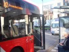Ouderen Etten-Leur worden wegwijs gemaakt met gebruik openbaar vervoer