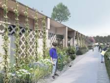 Nieuw praktijkgebouw Wellantcollege voor lessen over klimaat, groen en water