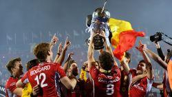 Stemming van 'Sportploeg van het Jaar' wordt heropend na wereldtitel Red Lions