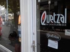 Chocoladezaak maakt plaats voor De Proeverij in Wageningen