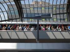 GVB opent meer winkels op metrostations