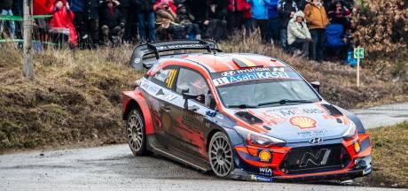 """Le WRC de passage à Ypres? """"Cela reste une option"""""""