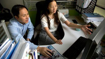 """China beveelt onderzoek naar genetisch gemanipuleerde baby's: """"Directe experimenten op mensen kunnen alleen maar als waanzinnig worden omschreven"""""""