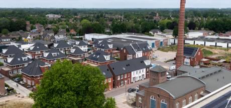 Oisterwijk wil meer bouwen dan wat van de provincie mag