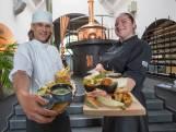 De Brouwerij: in de rij voor de kippendij