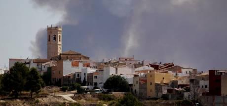 Nederlandse makelaar bekent moord op zijn vriendin, Spaans dorp in shock
