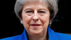 Dag van de waarheid voor brexit én May: premier roept regering deze namiddag samen