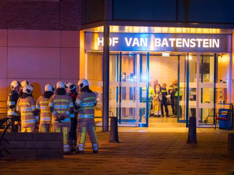 Fatale brand Hof van Batenstein 'noodlottig ongeval', bewoners terug naar huis