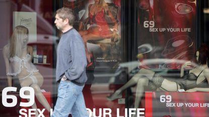 Beate Uhse - moederbedrijf erotiekketen Pabo -  vraagt faillissement aan