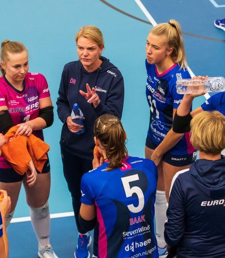 Eurosped hard onderuit tegen Talentteam