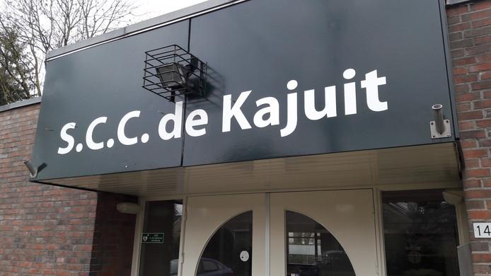 De Kajuit aan de Houtstraat in Schijndel is ineens weer in beeld als wijkcentrum voor de Bloemenwijk.