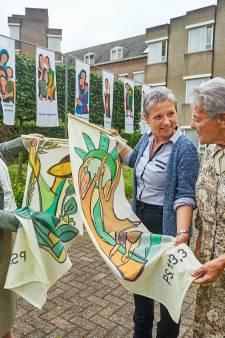 Misschien wel de laatste grote jubileumviering van de Zusters Franciscanessen in Veghel