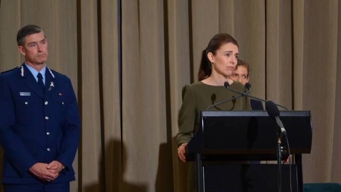 Nieuw-Zeelandse premier biedt excuses aan voor fouten in aanloop naar aanslagen Christchurch
