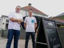 Dankzij twee jonge ondernemers heeft Haaren weer een café, De Michel is voortaan 't Gemak