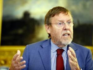 """Siegfried Bracke tire à boulets rouges sur les partis flamands, et la N-VA: """"Le désarroi est total"""""""