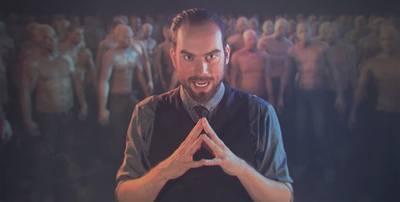 Witch Doctor beste Nederlandse videoclip aller tijden