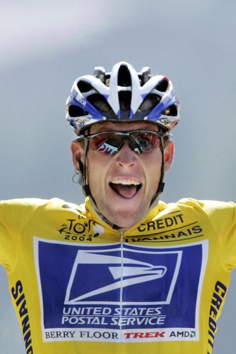 Dopingzondaar Armstrong: 'Illegaal, maar ik zou niets anders doen'