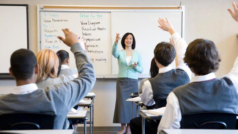 Geef Een Vak Gezond Verstand Op School Nieuws Hln
