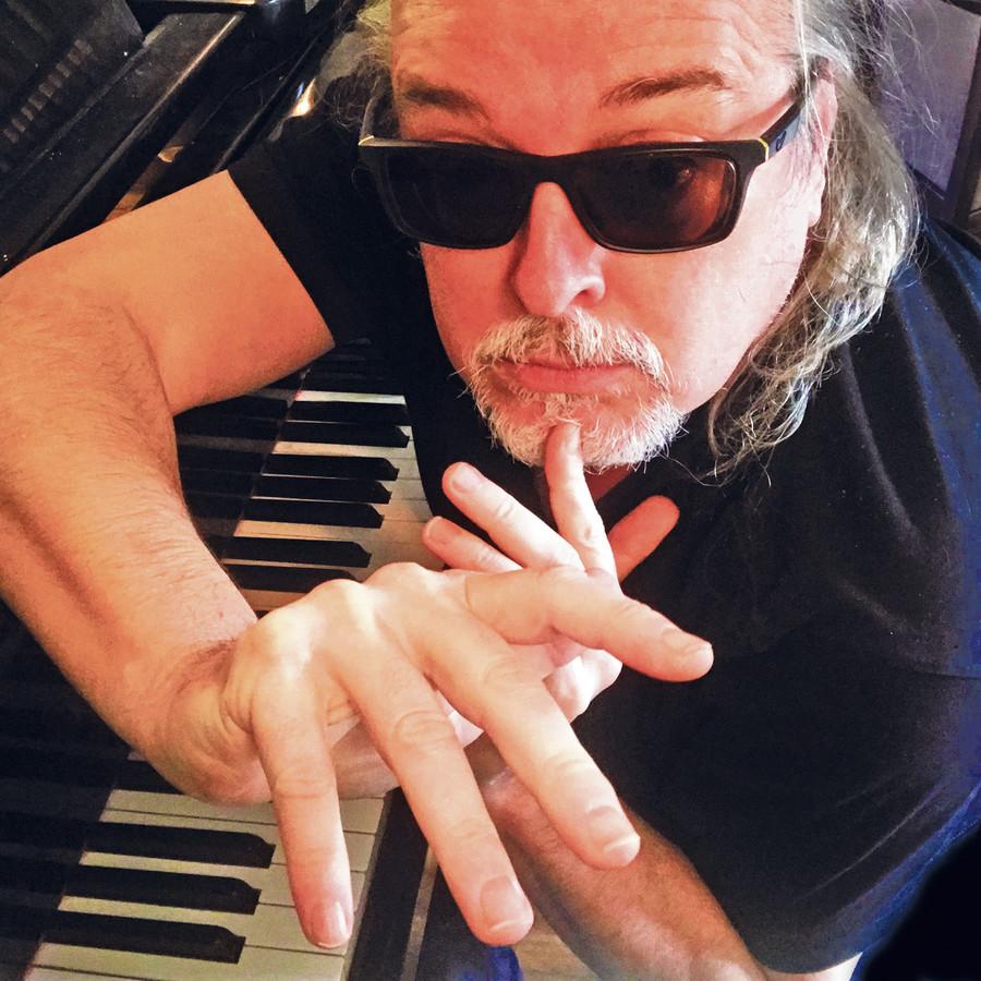 Storm Bakker alias Stormvogel wil een nieuw jazzforum vormen in Amersfoort en de omliggende regio.