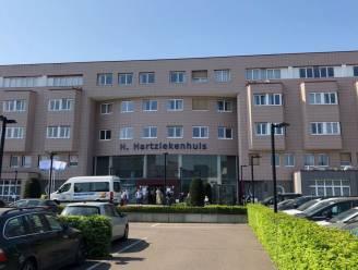 Nike verrast ziekenhuispersoneel Mol en Turnhout met speciale levering