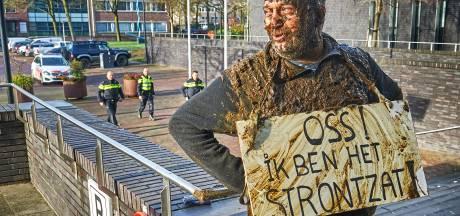 Leven Arie den Dekker niet langer bedreigd, zegt justitie<br>