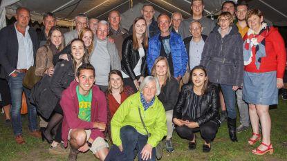 Chiro Albatros Wezel viert 75-jarig bestaan