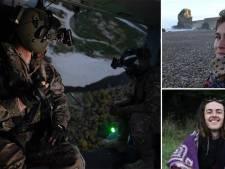 Deux jeunes randonneurs retrouvés vivants après 18 jours dans la nature
